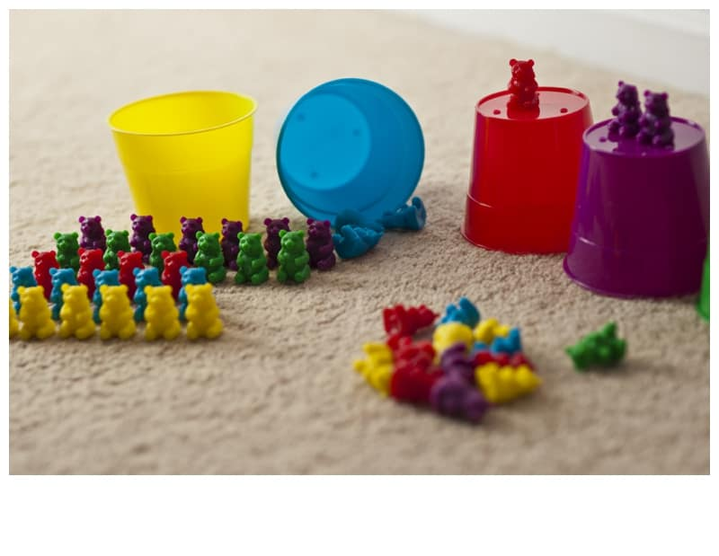Purposeful Parenting - 10 Sorting Games for Your Math-Loving Child