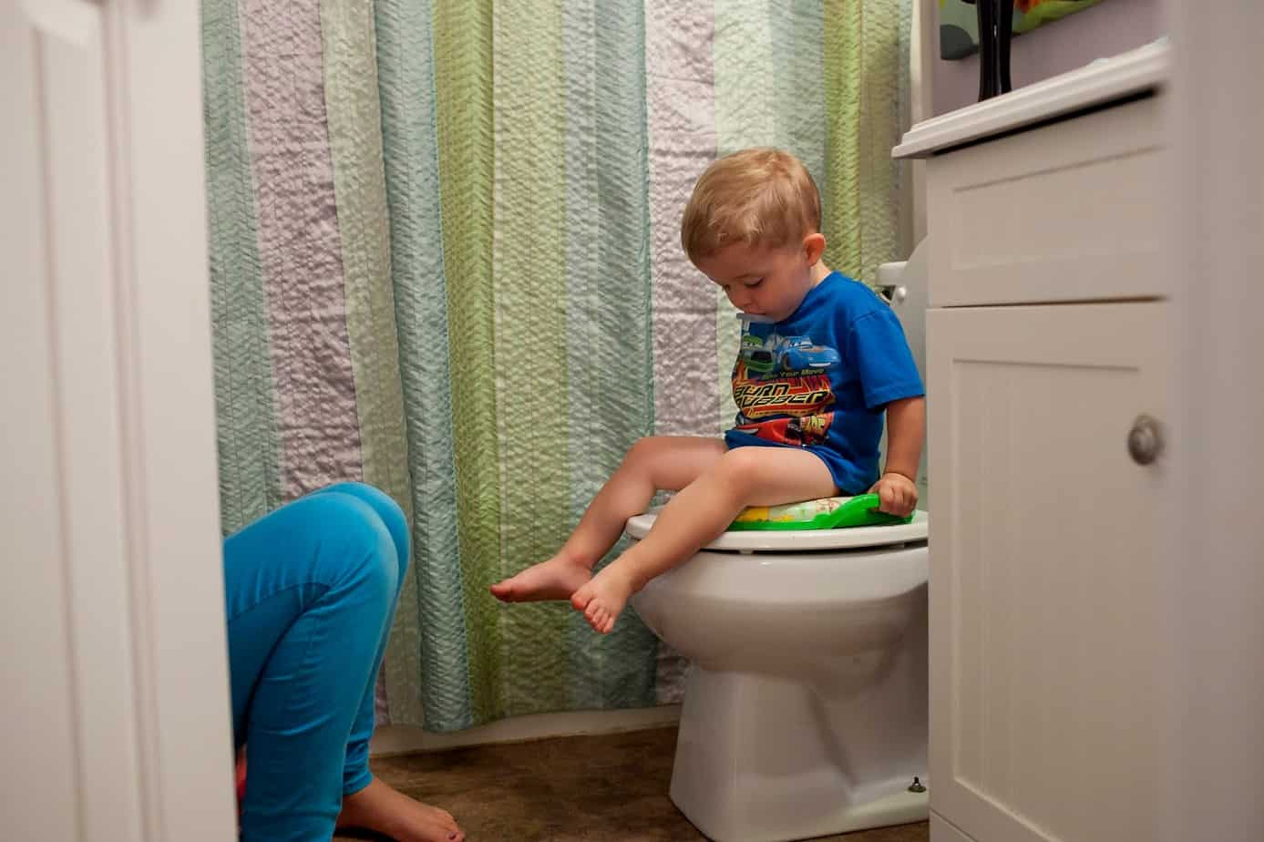YUCK. Life with Boys   Chaos & Kiddos: Mommy's Survival Guide