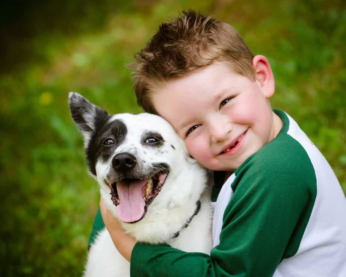 Teachable Moments | First Pets | Chaos & Kiddos