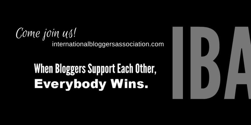 International Bloggers Association | Chaos & Kiddos: Mommy's Survival Guide