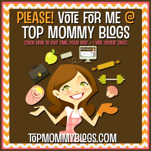 Top Mommy Blogs | Chaos & Kiddos: Mommy's Survival Guide