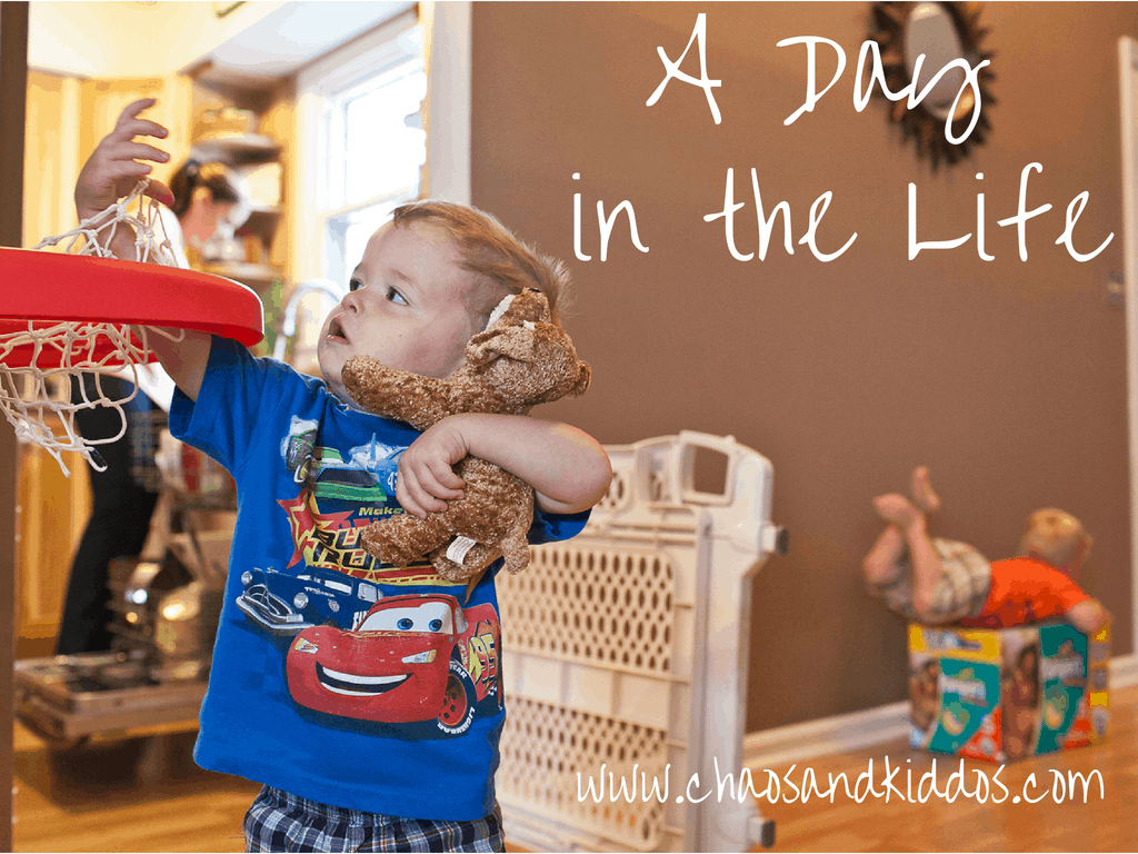 30 Things my Kids Should Know About Me | A Day in the Life | Chaos & Kiddos