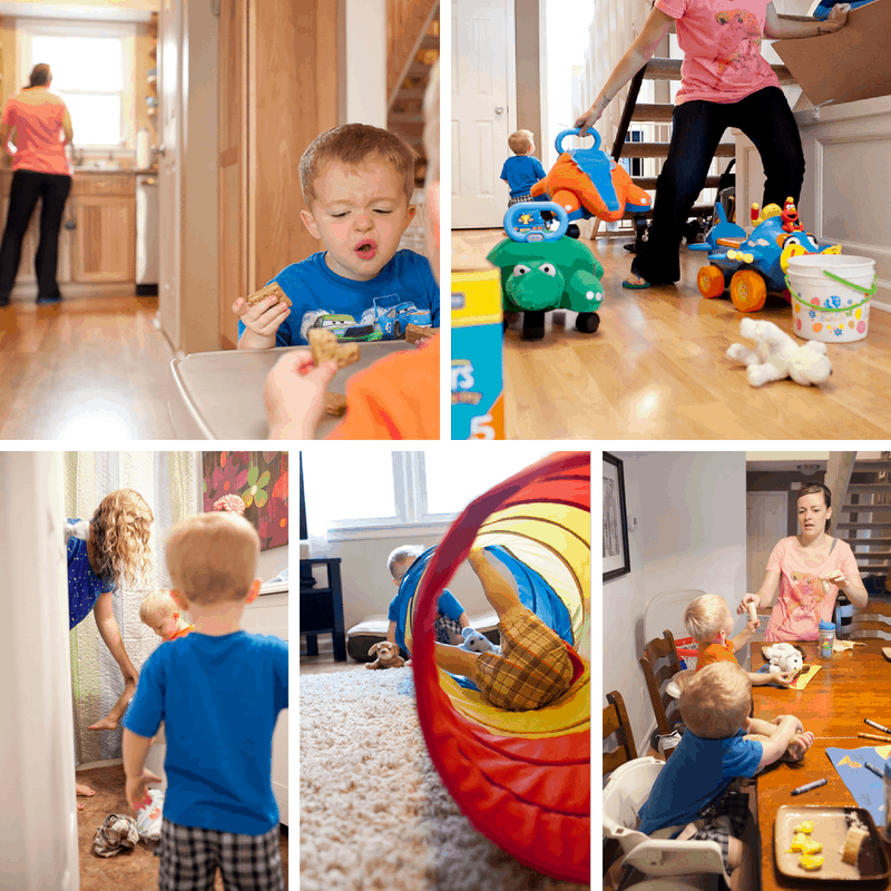 30 Things my Kids Should Know About Me   A Day in the Life   Chaos &  Kiddos