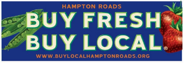 Buy Fresh Buy Local | Hampton Roads | Chaos & Kiddos: Mommy's Survival Guide