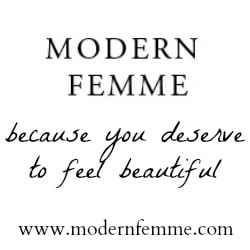 Modern Femme | Luxury Female Portraiture