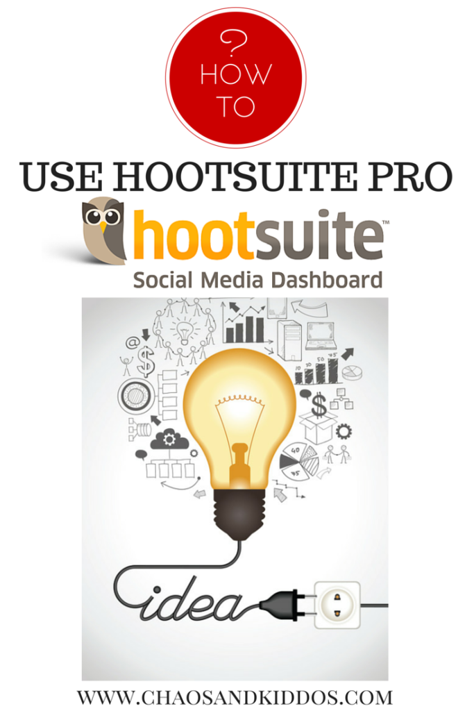 Hootsuite Dashboard | How To Use Hootsuite Pro