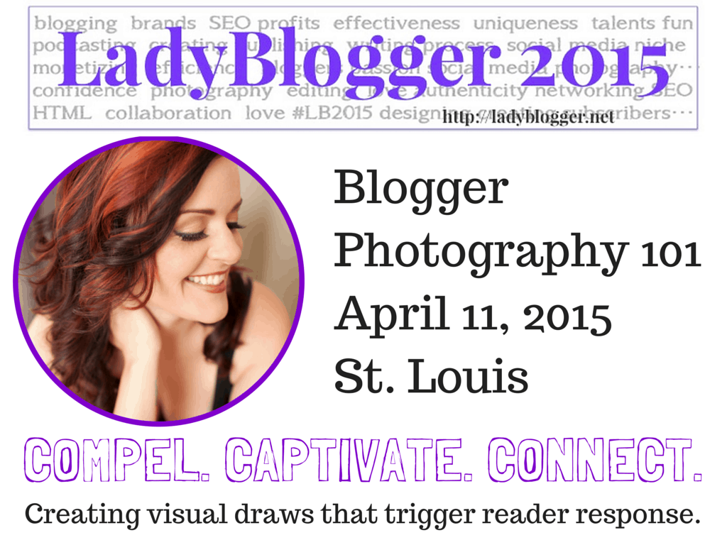 Blogger Photography | LadyBlogger 2015