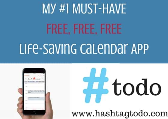Manage Your To-Dos With HashtagTodo.com