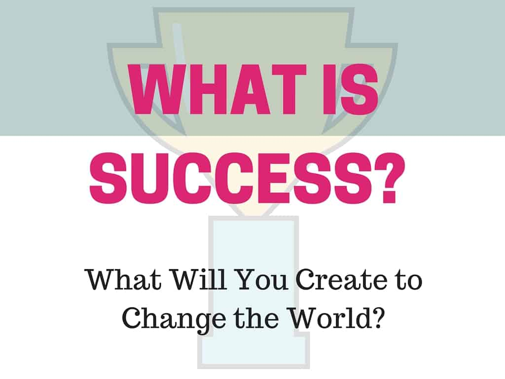 what is success-
