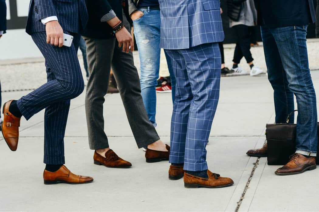 All You Need to Know About Elevator Shoes for Every Occasion Is Here